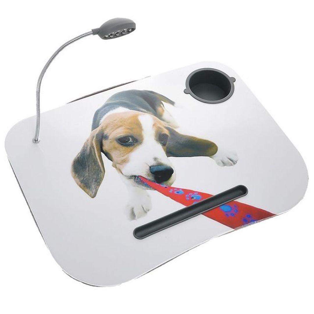 Столик-подушка для ноутбука Doggy