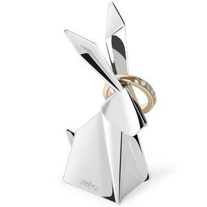 Подставка для колец Origami Кролик