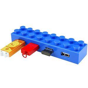 USB Хаб Лего
