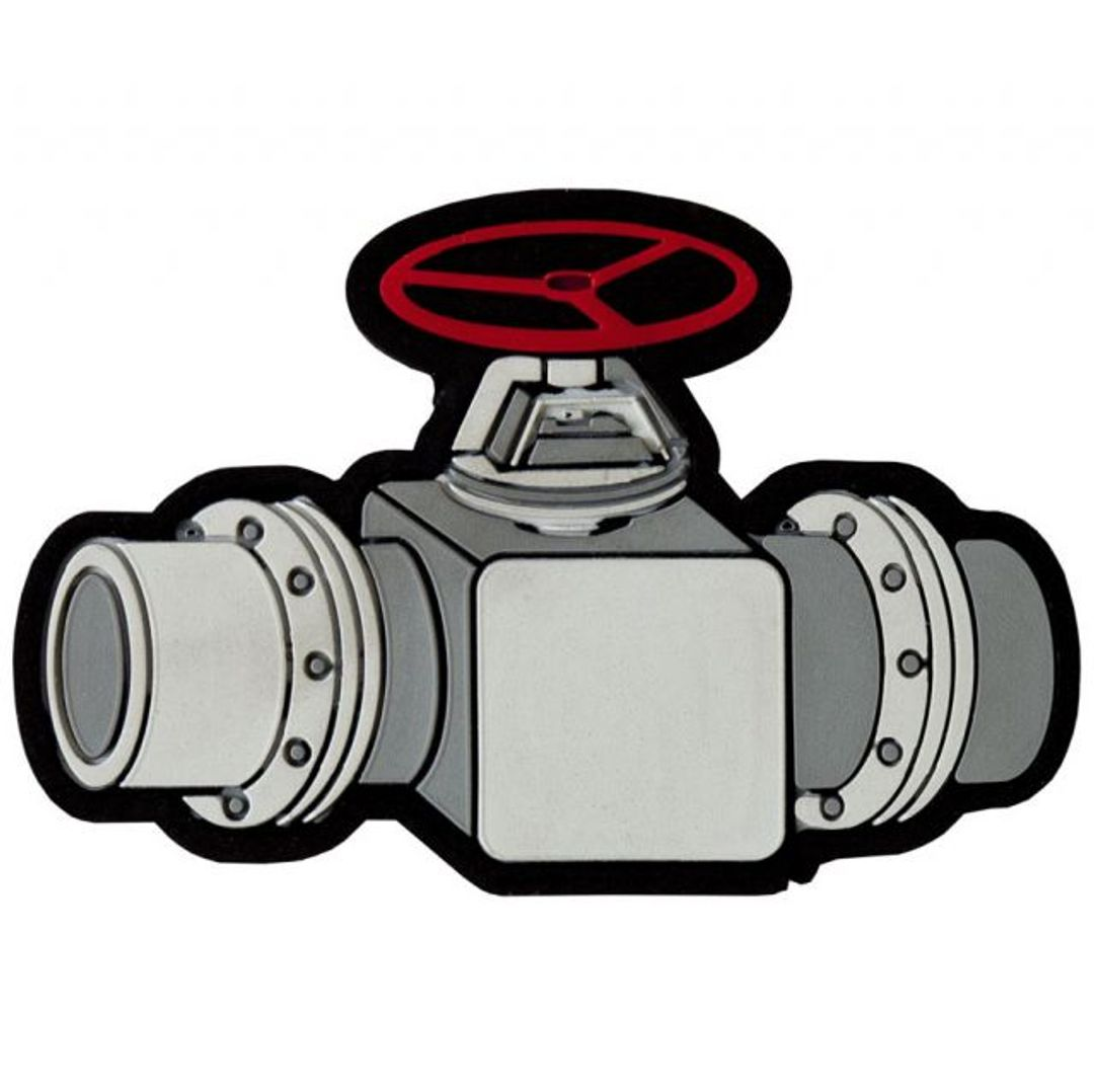 Флешка Вентиль 8 Гб