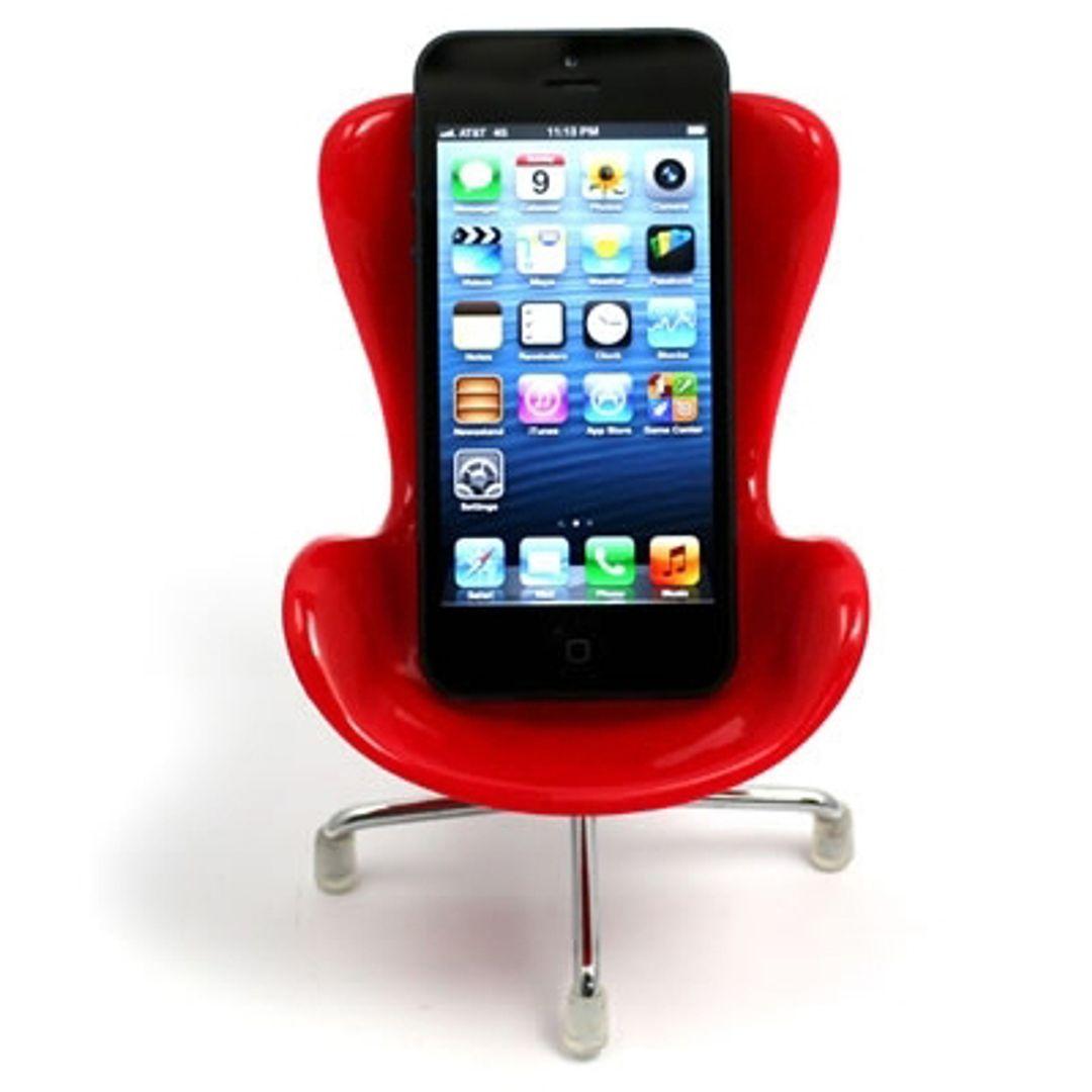 Кресло для телефона