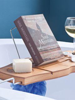 Столик для ванной обзор