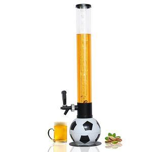 Пивная башня Футбольный мяч (3 л)