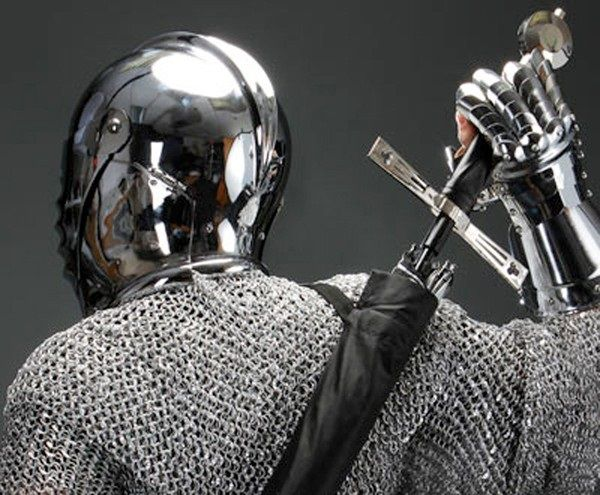 Зонт Меч рыцаря