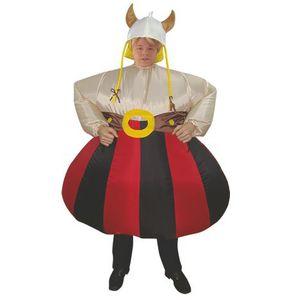 Надувной костюм Малыш Обеликс