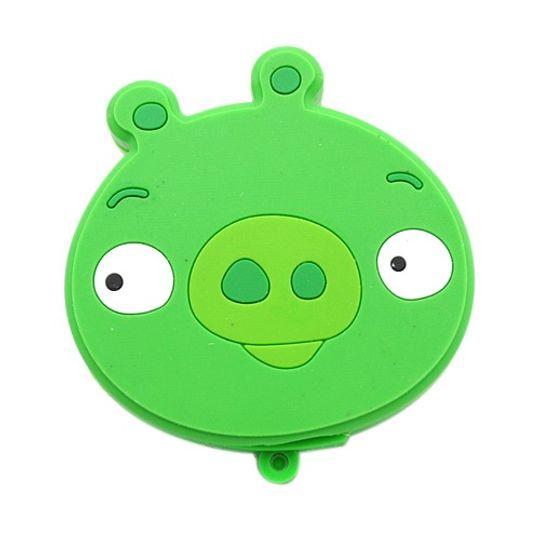 Флешка Angry Birds Свинка 4 Гб