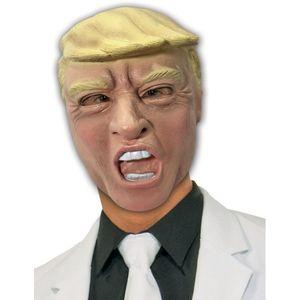 Маска Дональд Трамп