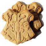 Форма для печенья Hogwarts (эмблема)