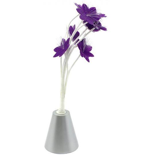 USB Букет цветов (Фиолетовый)
