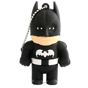 Флешка Бэтмен 16 Гб