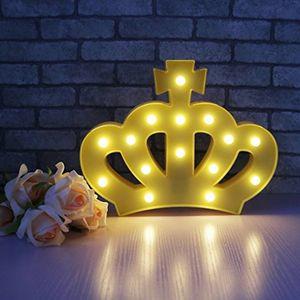 Светильник Корона