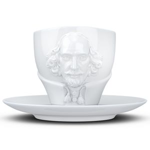 Чайная пара Talent William Shakespeare