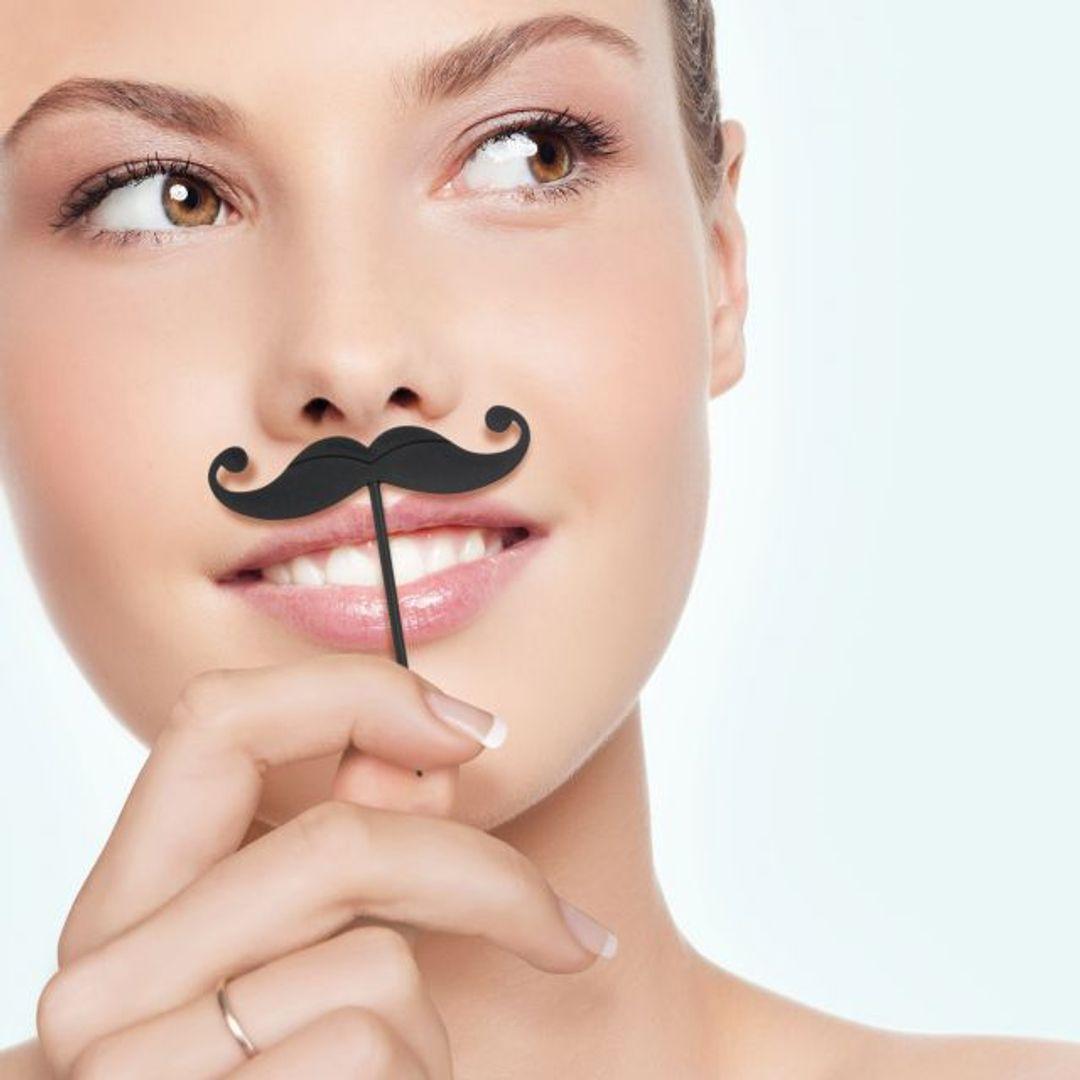 Шпажки для канапе Усы Lip Service