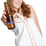Маркеры для бутылок Браслеты Beer Bands