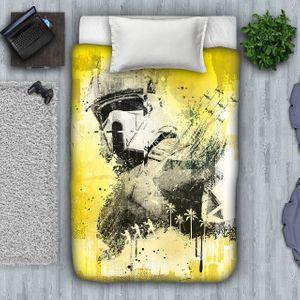 Покрывало Star Wars Штурмовик Граффити