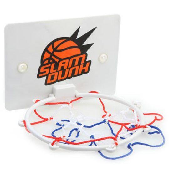 Туалетный Баскетбол