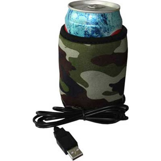 USB Подогреватель для бутылки
