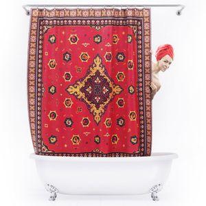 Занавеска для ванной Ковер Шторкус