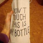 Бутылка My Bottle Отзыв