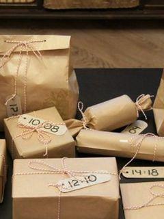 Что хотят получить в подарок мужчины?
