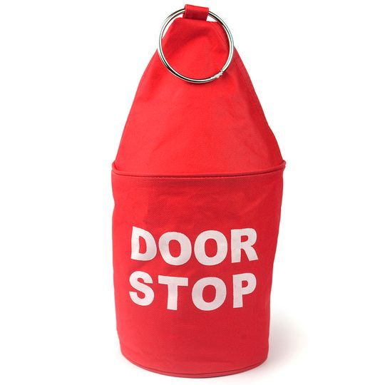 Стоппер для двери Боксерский мешок Heavy Weight