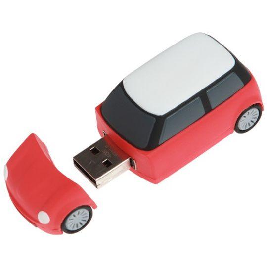 Флешка Mini Cooper 4 Гб