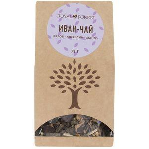 Иван-чай (кэроб, апельсин, манго) (75 г)