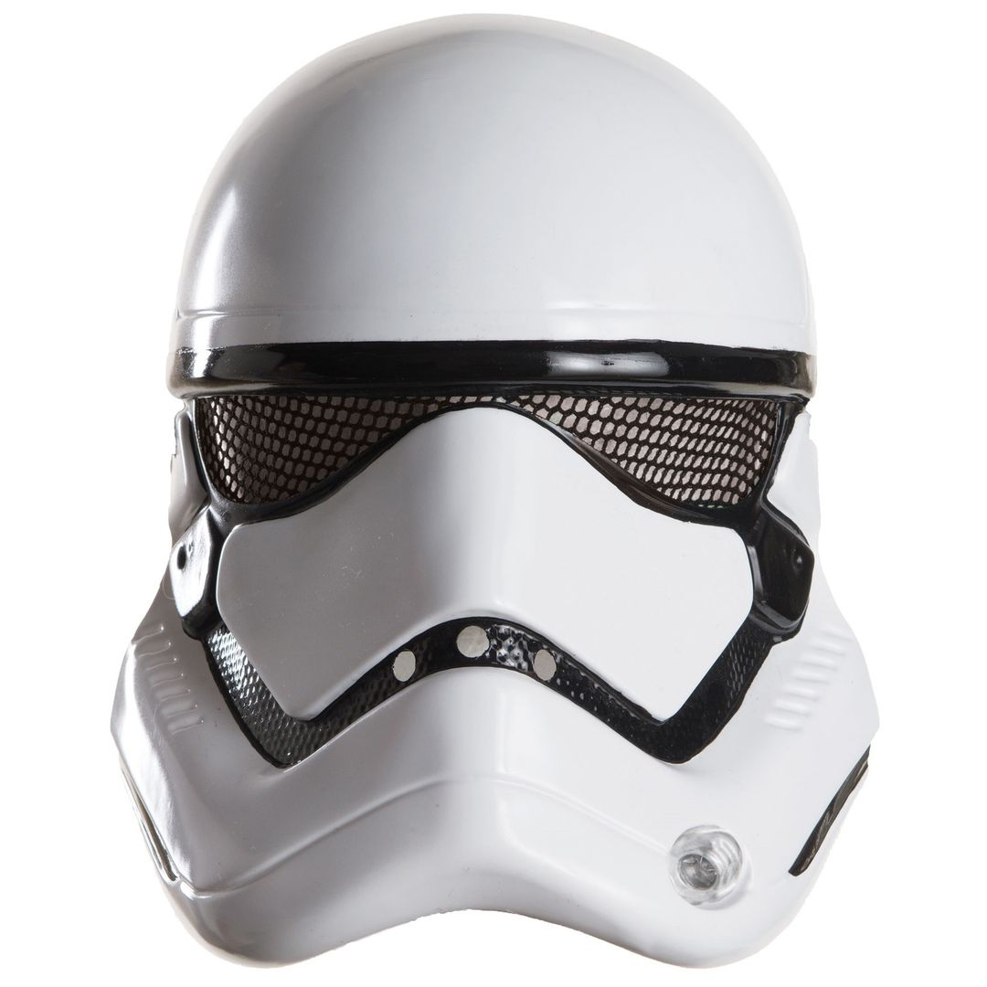 Маска Star Wars Stormtrooper
