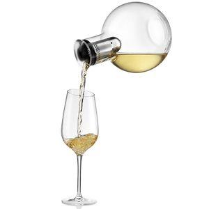 Декантер для вина с охлаждающей подставкой Колба (0,75 л)
