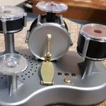 Барабанная установка для пальцев Finger Drums Mini Rock Отзыв