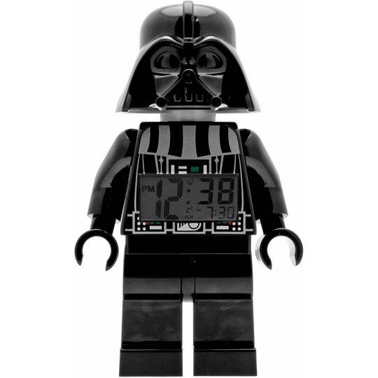 Будильник Lego Star Wars Darth Vader