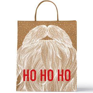 Подарочный пакет Борода