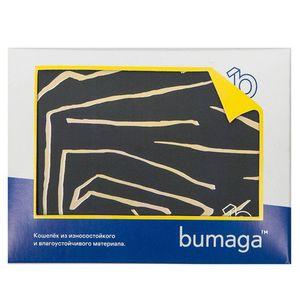 Кошелек Bumaga Lines