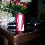Флешка Банка Coca-Cola 16 Гб Отзыв