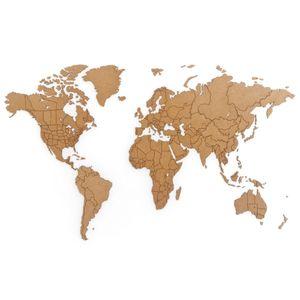 Пазл Карта мира True Puzzle Base XXL