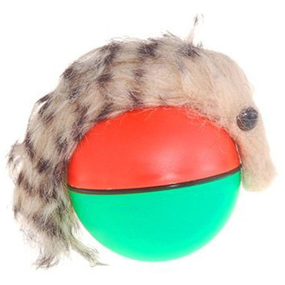 Вращающийся бобр на шаре Beavers Ball