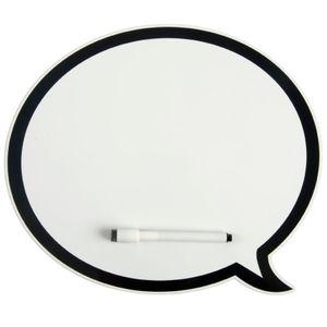 Магнитная доска с маркером Чат Talking bubble