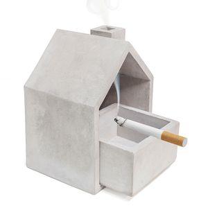Пепельница Домик Home