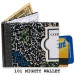 Бумажный Бумажник Mighty Wallet 101 Mighty Wallet