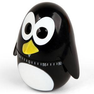 Таймер механический Пингвин Penguin