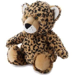 Игрушка-грелка Леопард