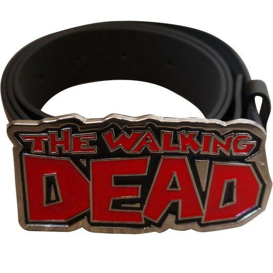 Пряжка на ремень Ходячие мертвецы The Walking Dead