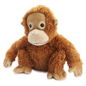 Игрушка-грелка Орангутанг