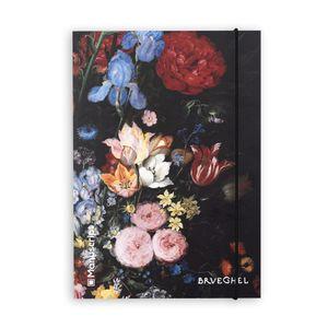 Скетчбук Bruegel 1620 (A5 Plus)