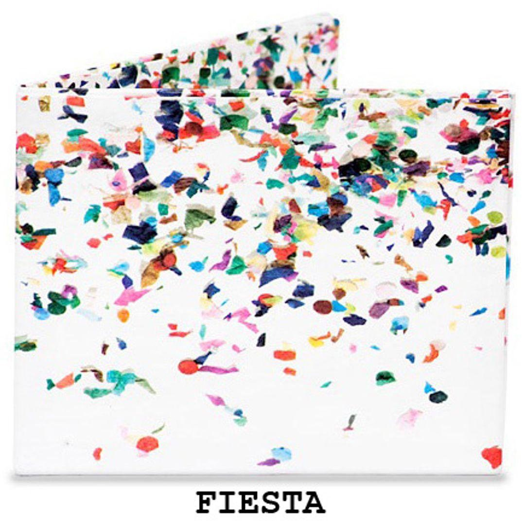 Бумажный Бумажник Mighty Wallet FIesta