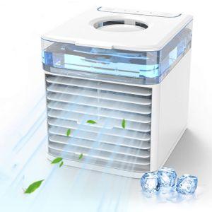 Настольный кондиционер Ultra Air Cooler