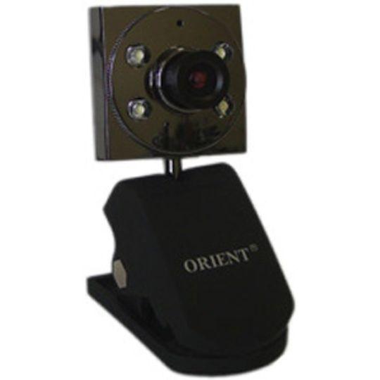 Веб Камера Orient QF-612