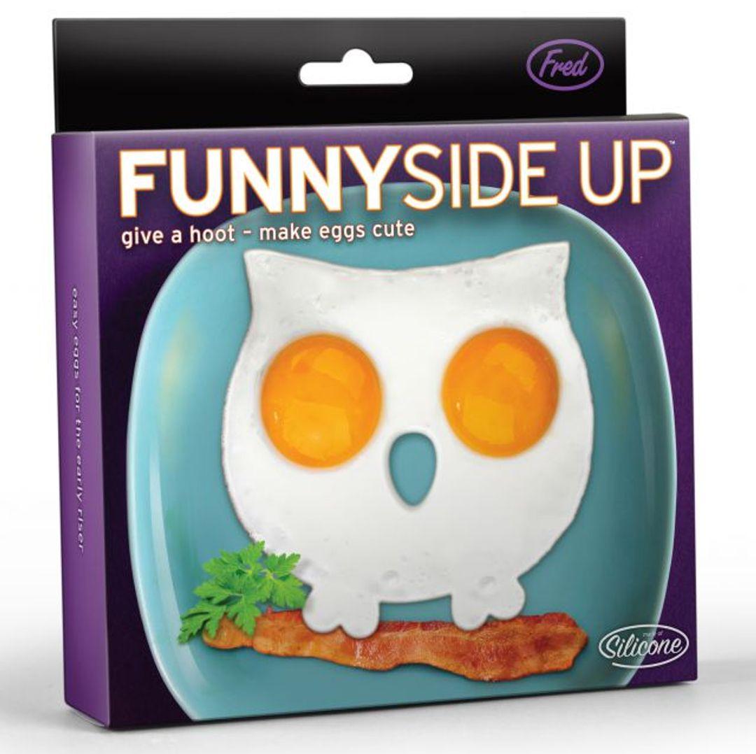 Форма для яичницы Сова Funny side Up