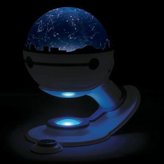 Детский планетарий Uncle Milton In My Room