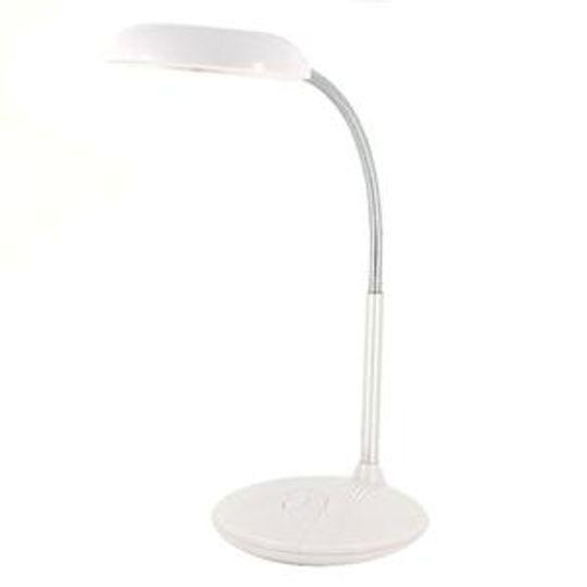USB Лампа 18 светодиодов